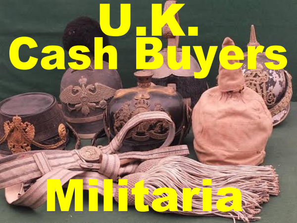 Antiques And Militaria   High Street Buyers Of Antiques And